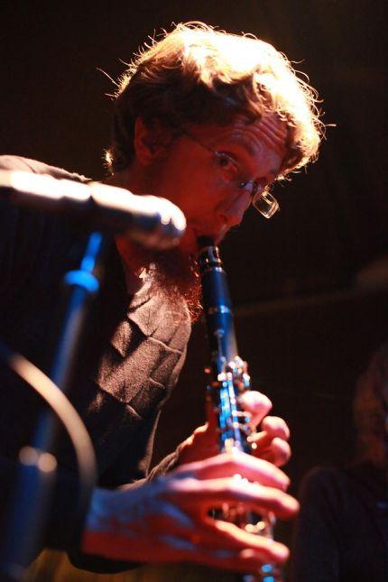 Mike Kingston