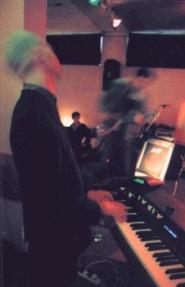 Ascension Band