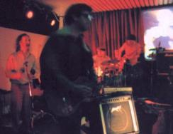Ascension Band, 2004