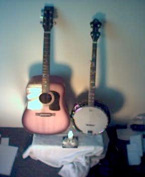banjo - coburg