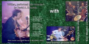 LAM CD credits