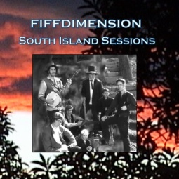 South Island Sessions (2006)
