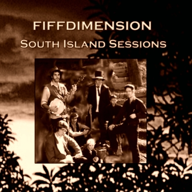 South Island Sessions (2013)
