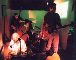 Ascension Band, 2003