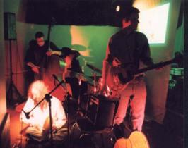 Ascension Band, 2003