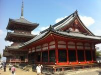 Kyoto, Japan, 2012