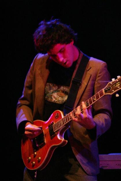 Dave Black, 2006
