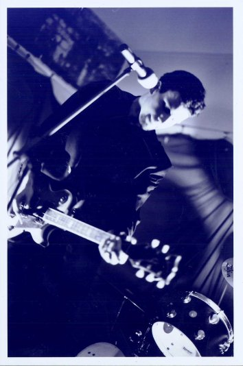 Dave Edwards, 2004