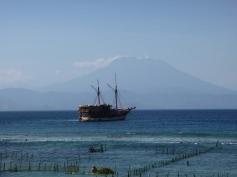 Nusa Penida, Indonesia