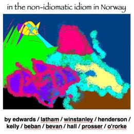 in the non-idiomatic idiom in Norway (1999/2014)