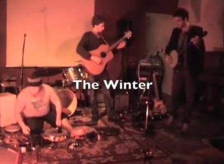 The Winter, 2010