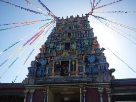 Sri Siva Subramaniya temple, Nadi