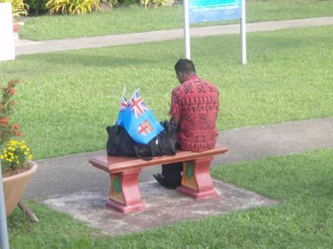 My Suva park
