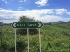 Nadi to Suva, Fiji